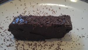 The Ultimate Non Dairy Chocolate Pudding - Grace Cheethams Semi Freddo