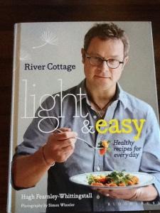 Hugh's new book
